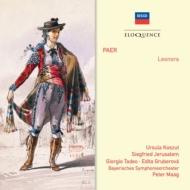 歌劇『レオノーラ』全曲 マーク&バイエルン響、イェルザレム、グルベローヴァ、コシュト、他(1978 ステレオ)(2CD)