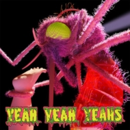 HMV&BOOKS onlineYeah Yeah Yeahs/Mosquito (Dled)