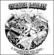 Eulogy For The Fans -Orange Goblin Live 2012