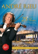 Happy Birthday!-a Celebration Of 25 Years Of The Johann Strauss Orchestra