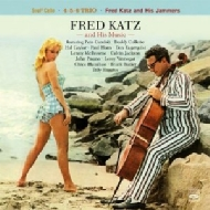 Soul-o Cello / 4-5-6 Trio / Fred Katz And His Jammers (2CD)