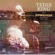 Storyville Sessions 1954-1955 / Miss Teddi King & Now In Vogue
