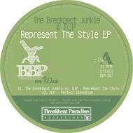 HMV&BOOKS onlineVarious/Represent The Style Ep