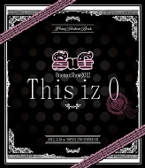 SuG Oneman Show 2012 「This iz 0」 (Blu-ray)