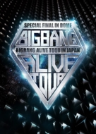 BIGBANG ALIVE TOUR 2012 IN JAPAN SPECIAL FINAL IN DOME -TOKYO DOME 2012.12.05-(2DVD)