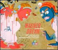 Wagner Dream: Brabbins / Ictus Ensemble Booth Gietz M.best