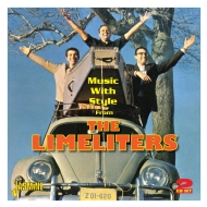 HMV&BOOKS onlineLimeliters/Music With Style From The Limeliters