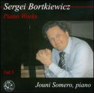 Piano Works Vol.5: Somero