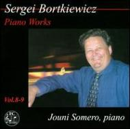 Piano Works Vol.8, 9: Somero