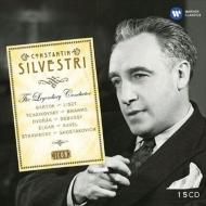 シルヴェストリEMI録音集(15CD)