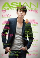 ASIAN POPS MAGAZINE 102号