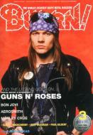 BURRN! 2013年 3月号