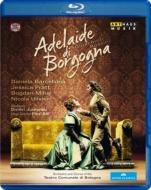 HMV&BOOKS onlineロッシーニ(1792-1868)/Adelaide Di Borgogna: Pier'alli Jurowski / Teatro Comunale Di Bologna Barcellona Pr