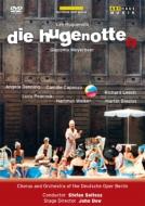 『ユグノー教徒』全曲(ドイツ語) デュー演出、ゾルテス&ベルリン・ドイツ・オペラ、デニング、リーチ、他(1991 ステレオ)(日本語字幕付)