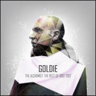 Alchemist: Best Of Goldie 1992-2012