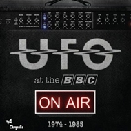 On Air: At The Bbc 1974 -1985
