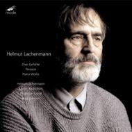 Zwei Gefuhle & Solo Works: Lubman / Ensemble Signal Etc