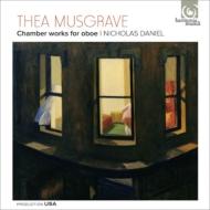 オーボエのための室内楽作品集 ニコラス・ダニエル、チリンギリアン四重奏団、他