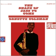 Shape Of Jazz To Come (2LP)(180グラム重量盤)