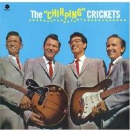 Chirping Crickets (2LP)(180グラム重量盤)