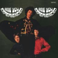 Are You Experienced (Uk Sleeve)(Mono)(180gr)