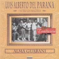 Alma Guarani: グアラニーの魂