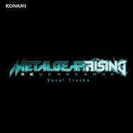 Metal Gear Rising: Revengeance: Game O.s.t.