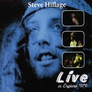Live In England 1979