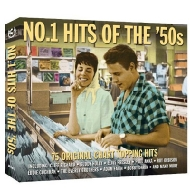 Various/No.1 Hits Of The 50's