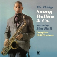 Bridge Featuring Jim Hall -Complete 1962 Sessions