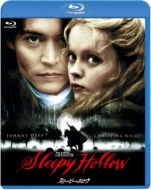 Sleepy Hollow Special Collector' s Edition