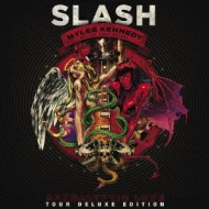 Apocalyptic Love: Tour Deluxe Edition