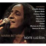 Noite Luzidia: Cd1