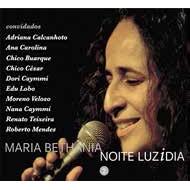 Noite Luzidia: Cd2