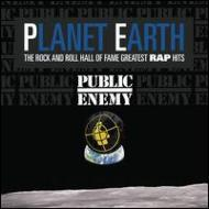 Planet Earth: The Rock And Roll Of Fame