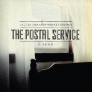 Postal Service/Give Up (Deluxe 10th Anniversary Edition)