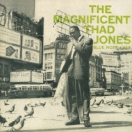 Magnificent Thad Jones (200gr)
