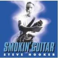 Smoking Guitar