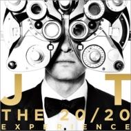 Justin Timberlake/20 / 20 Experience