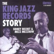 King Jazz Records Story