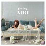 AiRI/Airi 2nd アルバム (+dvd)