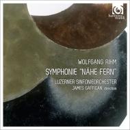交響曲『近くと遠く』 ガフィガン&ルツェルン交響楽団