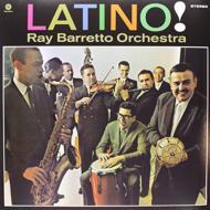 Latino (180グラム重量盤)