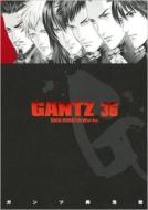 GANTZ 36 ヤングジャンプコミックス