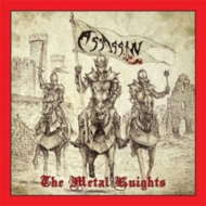 Deadly Assassin: The Metal Knights