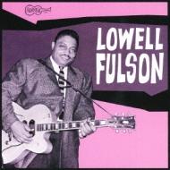 Lowell Fulson アーリー レコーディングス 1946-1952