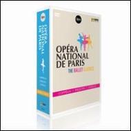 ローチケHMVバレエ&ダンス/Coppelia Paquita Giselle: Giezendanner Ganio Lacotte Paris Opera Ballet Ecole De Danse