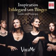 Inspiration-lieder & Visionen: Vocame