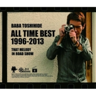 BABA TOSHIHIDE ALL TIME BEST 1996-2013 �`���[�h�V���[�̂��̃����f�B (+DVD)�y�������Ձz