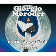 On The Groove Train 2: 1974-1985